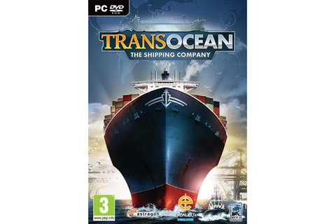 TransOcean: The Shipping Company - PC Game | Multirama.gr