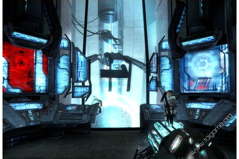 Half-Life 2: Episode One - Download Free Full Games ...