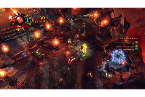 Koop Overlord: Fellowship of Evil PC spel | Steam Download