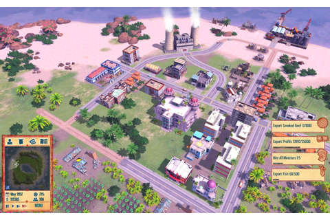 Download Tropico 4: Steam Special Edition Full PC Game