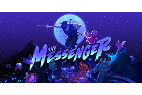 The Messenger | Nintendo Switch download software | Games ...
