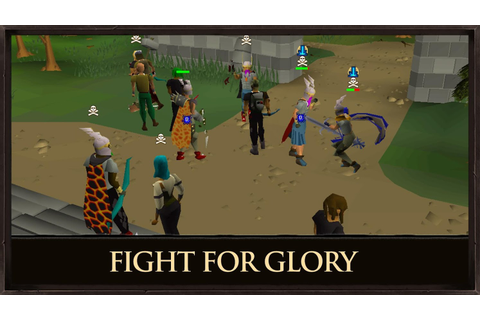 Retro MMORPG 'Old School Runescape' begins members-only beta