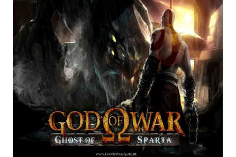 God Of War Ghost Of Sparta Game Download Free For PC Full ...