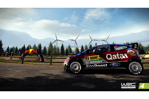 Save 80% on WRC 4 FIA World Rally Championship on Steam