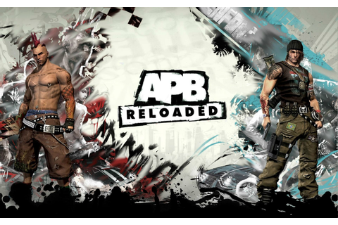 APB Reloaded All Points Bulletin HD Game Wallpapers ...