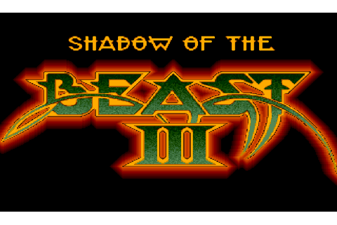 Shadow Of The Beast III : The Company - Classic Amiga Games