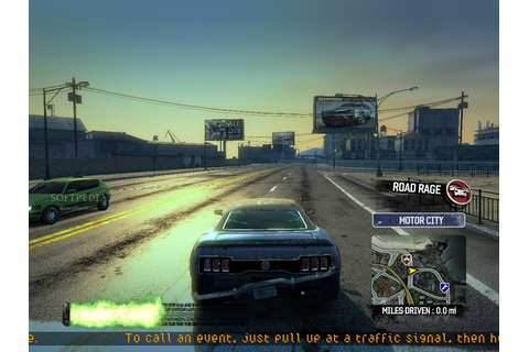 Dream Games: Burnout Paradise The Ultimate Box
