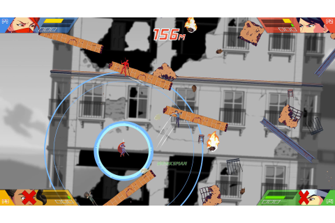 Download SkyScrappers Full PC Game