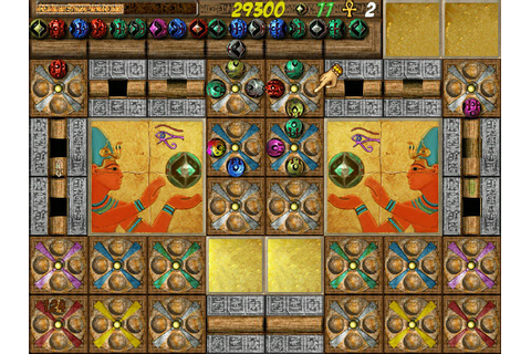 Scarabeus Marbles of the Pharaoh > iPad, iPhone, Android ...