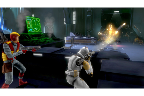 Download STAR WARS The Clone Wars - Republic Heroes Full ...