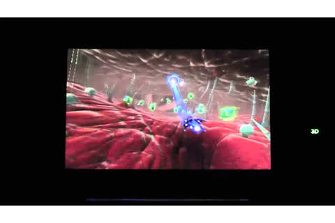 CGRundertow NANO ASSAULT for Nintendo 3DS Video Game ...