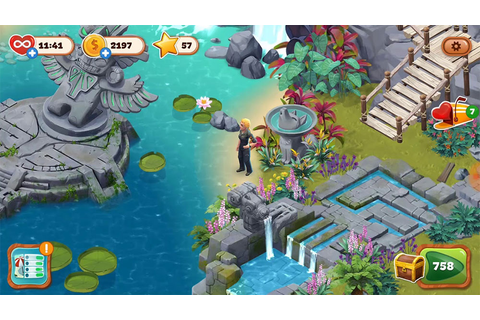 Lost Island Blast Adventure Mod Apk 1.1.782 (Unlimited ...