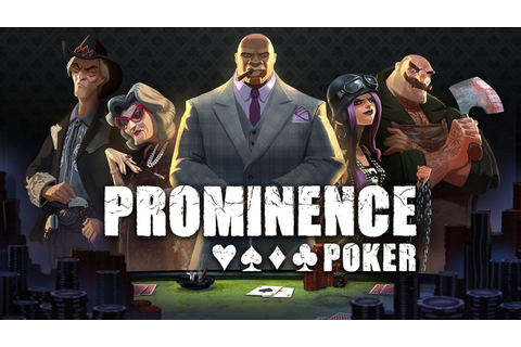 Prominence Poker Review 2016 - YouTube
