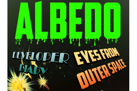 A Brief History of Albedo: Eyes from Outer Space (Part 2 ...