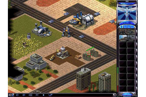 Command & Conquer: Red Alert 2 (2000 video game)