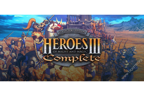 Heroes of Might and Magic 3: Complete - Tai game ...