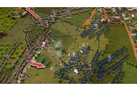 25 Best Military Strategy Games For PC | GAMERS DECIDE