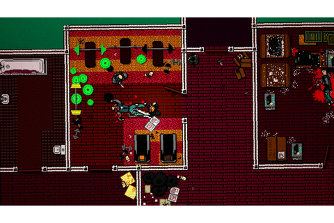 Hotline Miami 2: Collector's Edition | macgamestore.com