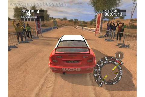 RalliSport Challenge Download Free Full Game | Speed-New