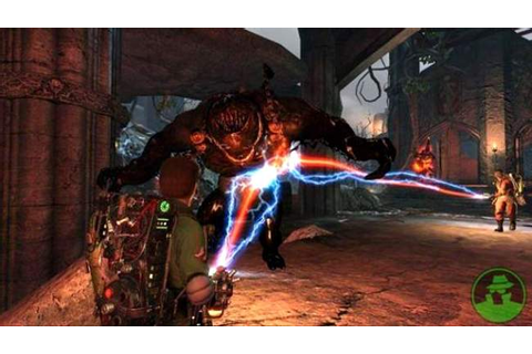 Ghostbusters: The Video Game Free Download (PC) | Hienzo.com