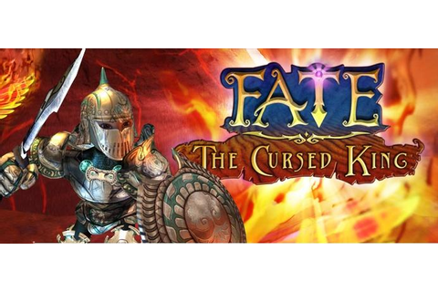 Fate - The Cursed King (Full & Free PC 3D RPG Game) | Free ...