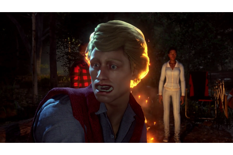 The Friday the 13th Game Isn't Very Good