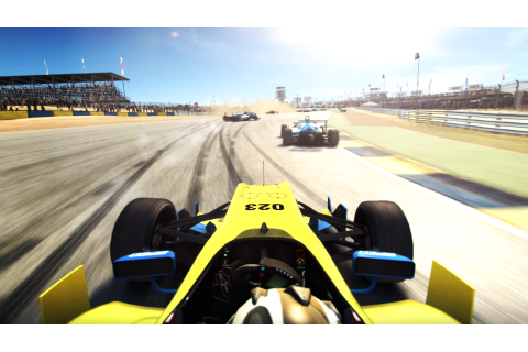 GRID Autosport Screenshots | Codemasters Blog