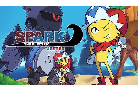 Spark the Electric Jester Free Download « IGGGAMES