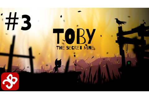 Toby: The Secret Mine (By Headup Games) - iOS/Android ...