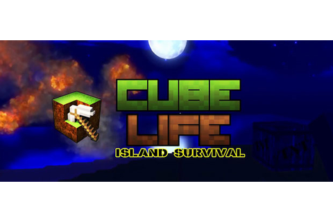 Female-Gamers - Review: Cube Life: Island Survival (Wii U)