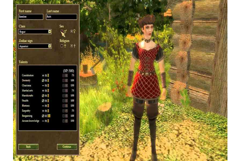 The Guild 2 Renaissance Game - Cheater251 | Free Download ...