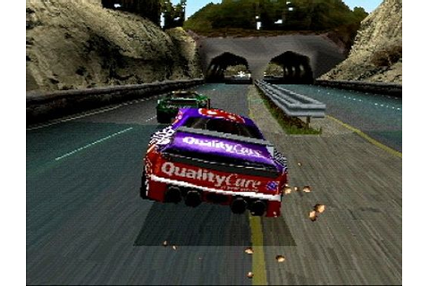Nascar Rumble For PC - Download Game House Full Version ...