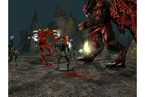 Neverwinter Nights: Hordes of the Underdark Expansion Pack ...