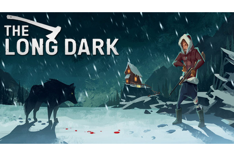THE BATTLE OF MAN VS WOLF | The Long Dark [4] - YouTube