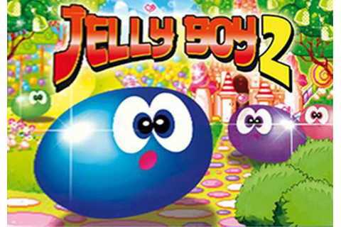 Jelly Boy 2 (Video Game) - TV Tropes