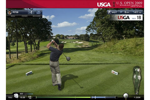 WGT partners with NBC's Golf Channel for online golf game ...