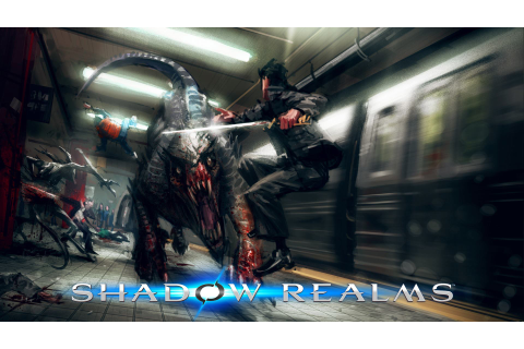 Shadow Realms [Cancelled - PC] - Unseen64