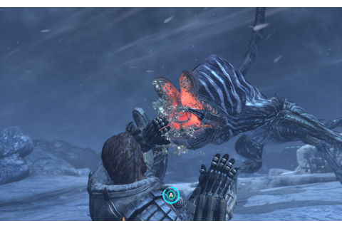 Save 80% on LOST PLANET® 3 on Steam