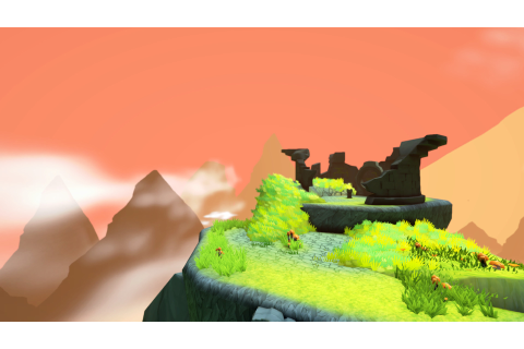 Rising Islands Free Download - Ocean Of Games