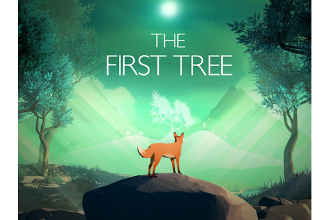 The First Tree announced, a third-person adventure game ...