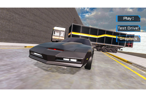 Paid APK - The KITT Game : Official v3.0 ~ FREE Premium ...