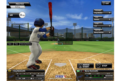 Labor Day 2012: mlb dugout heroes best free mmorpg online ...