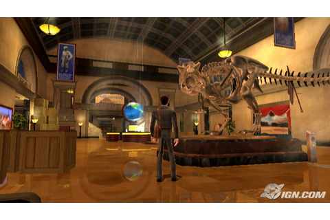 Night at the Museum 2 Screenshots, Pictures, Wallpapers ...