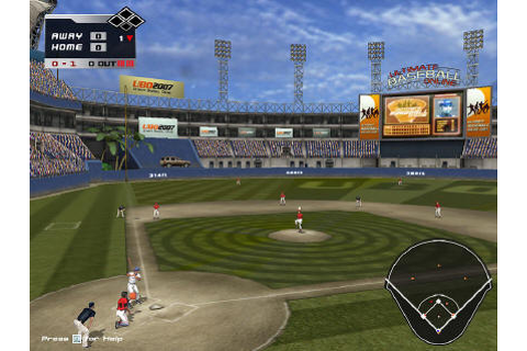 online baseball games - DriverLayer Search Engine