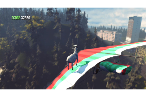 Goat Simulator on PS4 | Official PlayStation™Store Czech ...