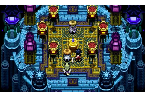 Shiren the Wanderer: The Tower of Fortune and the Dice of ...