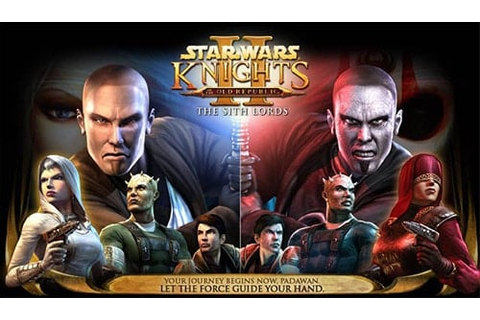 Save for Star Wars: Knights of the Old Republic 2 – The ...