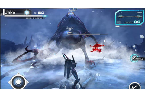 Implosion for Android - Download APK free