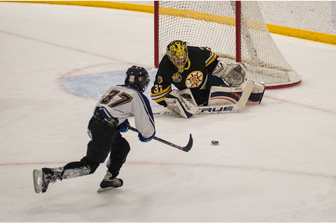 Bruins face off against MV Mariners - The Martha's ...