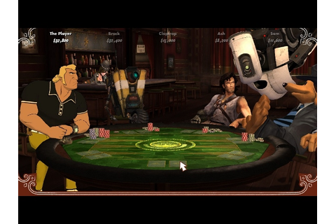 HonestGamers - Poker Night 2 (PC)
